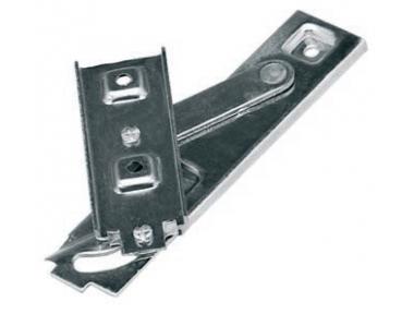 Single hinge Master Opening Vegadue Series R40