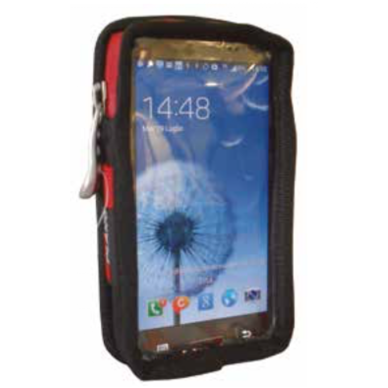 549XLTB Plano Smartphone Pouch with Waterproof Pocket for Galaxy S4 ...