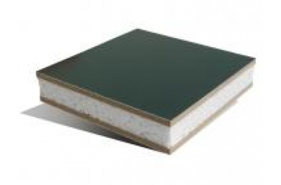 Panel ISOLEADER Panisol Insulation and Acoustical Door for Interior MDF AL 300