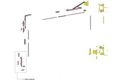 Ribantatre Savio Arm Standard Composition