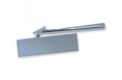 Closers Ninz Doors REI Arm Silver CP1