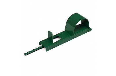 6bis CiFALL Shutter Holder Roma Style With Screw Iron Hardware For Shutters