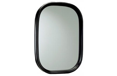 Porthole Small Rubber Rectangular 4+4 Glass Colombo