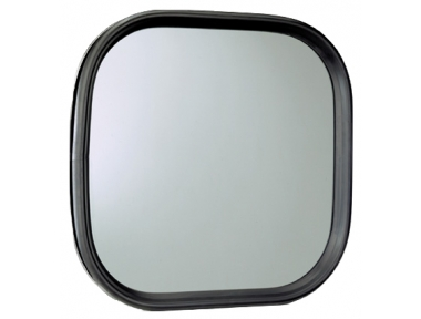 Porthole Big Rubber Square 4+4 Glass Colombo