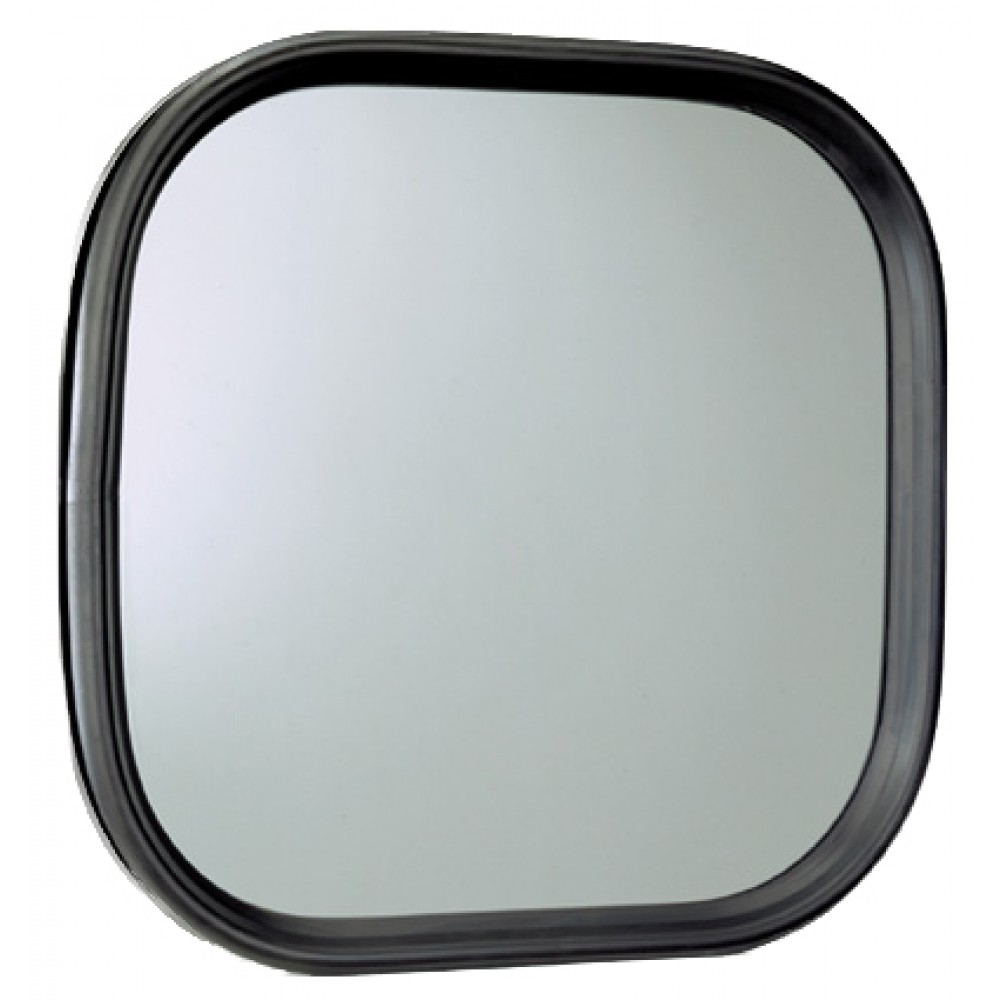 Porthole Rubber Small Square Glass 4 + 4 Colombo