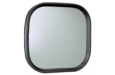 Porthole Small Rubber Square 5+5 Glass Colombo