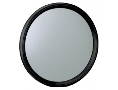 Porthole Small Rubber Round 5+5 Glass Colombo