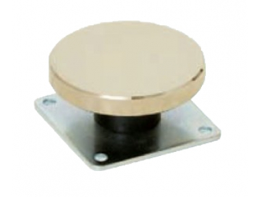 Fixed Armature Plate for Electromagnets Series 181 Opera 01810Z