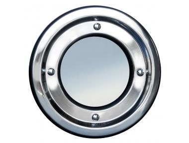 Porthole Fixed Metallic Round Inox AISI 304 Colombo