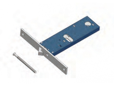Omec hook lock range for Mechanics Aluminium