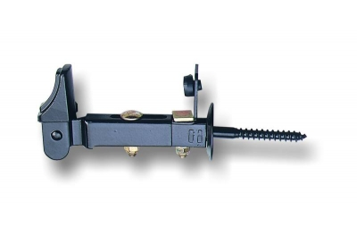 BIG Ghidini little man with screw, 2 Settings, Door Thickness 70mm Head High FZT + N