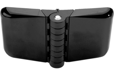 180 ° hinge rotation Complanare Closing Window Maxi ESINPLAST