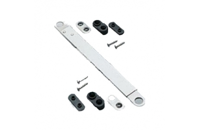 Adjustable arm Savio Mark Inox for Jut Stainless Steel 430