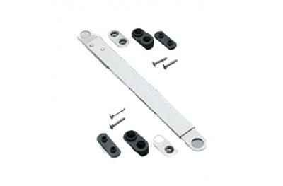 Adjustable arm Savio Mark Inox for Jut Stainless Steel 430