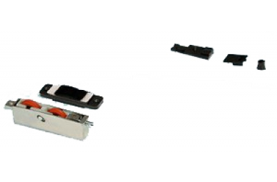 Base Kit Medal Sapa Series Erre 50S Accessories Fixtures Sliding 4S