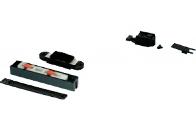 Base Kit Medal Metra NC 60 International Series Sliding 4S Accessories