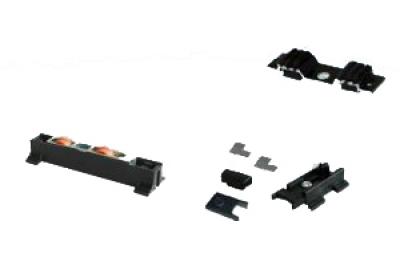 Base Kit Medal Domal Slide PA80 Accessories Sliding 4S