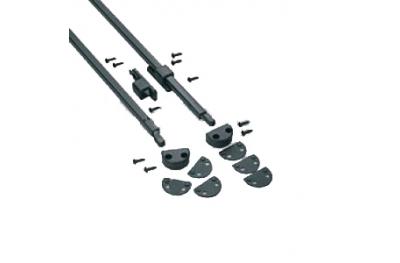 Vertical rods Savio Kit Doors Door Accessories