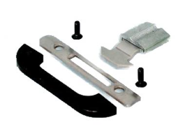 Fixtures coupling Sliding Kit Series Export Medal Inox Mita 4S