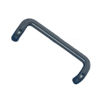 Savio handle Excalibur PVC Tubular Black