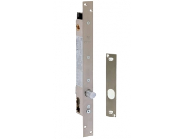 Safety solenoid Opera Vertical Handle With Quadro 9mm