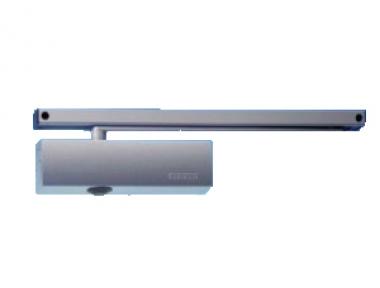 Plane closers Geze TS 3000 V Door 1 Door Guide Scrolling with Lever