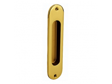 A.Z. Sliding Door Handle Simple for Traditional House Made in Italy Bal Becchetti
