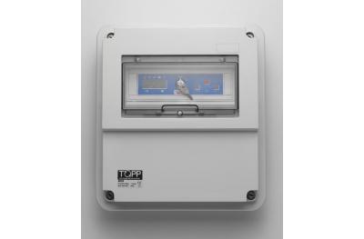 AC8 Control Unit 24V 16A Max Topp