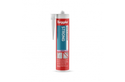 Strong Torggler Extra Strong Adhesive on Hybrid Polymers