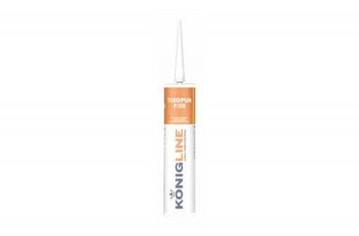 Konigline Tixopur F / 59 Adhesive for Pasting Outdoor Elements Gazebos Benches Tables