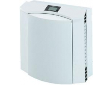 Aerolife Siegenia Wall-mounted Ventilator Pollen Protection and Heat Recovery