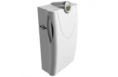Aeropac Siegenia Wall-mounted Ventilator Sound-absorbing & Clean Air