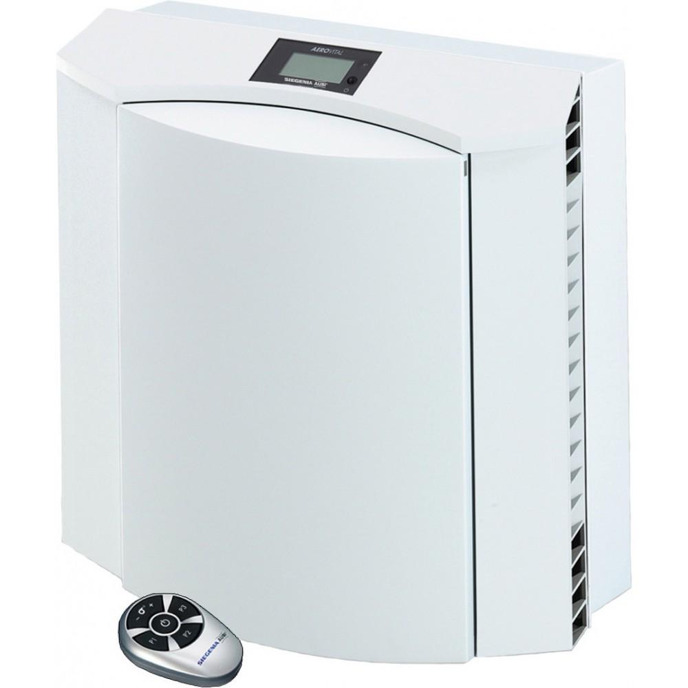 Wall Mount Air Ventilator : Aerovital siegenia wall mounted ventilators clean air