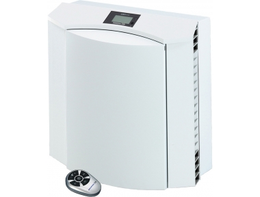 Aerovital Siegenia Wall-mounted Ventilator Pollen Protection and Heat Recovery