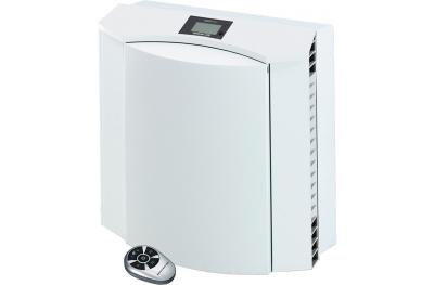 Aerovital Siegenia Wall-mounted Ventilator Pollen Protection and Heat Recovery