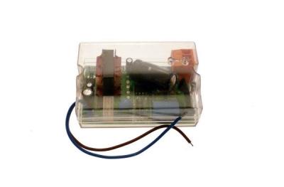 AL2/SW Power Supply for Motor 24V Actuator C20 Topp 8D0004