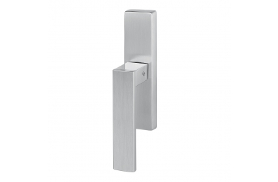 Alba Window Handle on Plate Made in Italy by Colombo Design