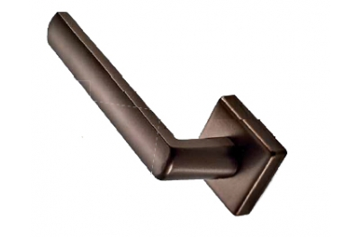Serie Alice Smart Line Sicma Door Handle Bronzo Corten Special Edition