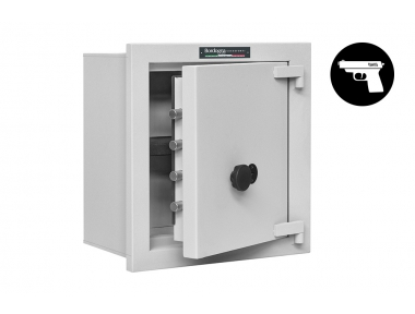 Andromeda Bordogna Certified Wall Safe III level
