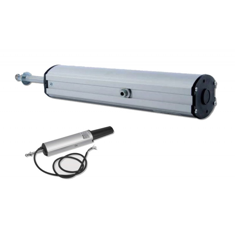 Aprimatic actuator stem ST 450N with 180-300mm Accessories Fixing