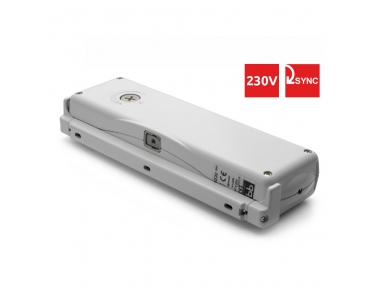 Chain Actuator ACK4 S Sync 230V 50Hz Synchronous Operation Of More Actuators On Same Window Topp