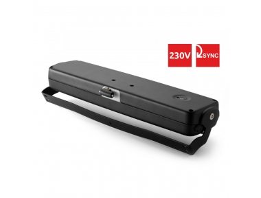 Chain Actuator C40S Sync 230V 50Hz Synchronous Operation Of More Actuators On Same Window Topp