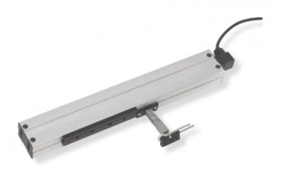 Chain Actuator WAY Mingardi Micro L RWA 24V Stroke 280-380mm 350N
