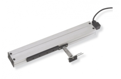 Chain Actuator WAY Mingardi Micro L 230V Stroke 280-380mm 350N