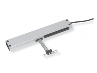Chain Actuator WAY Mingardi Micro S 230V Stroke 200-250mm 200N