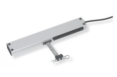 Chain Actuator WAY Mingardi Micro S 24V Stroke 200-250mm 200N