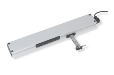 Chain Actuator WAY Mingardi Micro XL 230V Stroke 420-600mm 400N