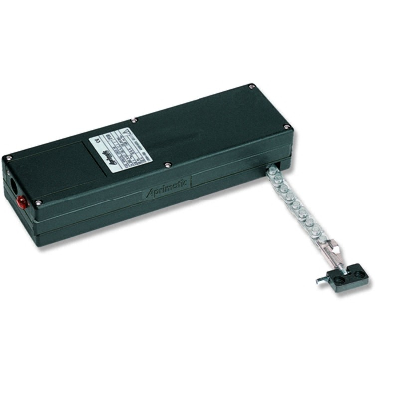 Actuator Aprimatic Apricolor Varies 230V Chain for Door