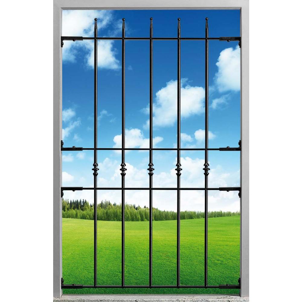 Blindy Inferriata Anti-Burglary System Grate for Window