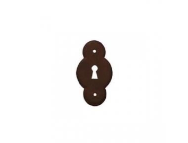 Artistic Furniture Nozzle Galbusera 050/A in Handmade Iron